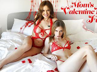 Moms Valentines Day Fun - S12:E5