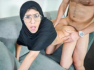 Tiny Muslim Teens Lives the Anal Dream